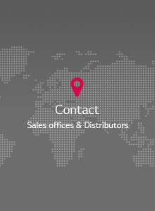 Contact - Sales Offices & Distributors